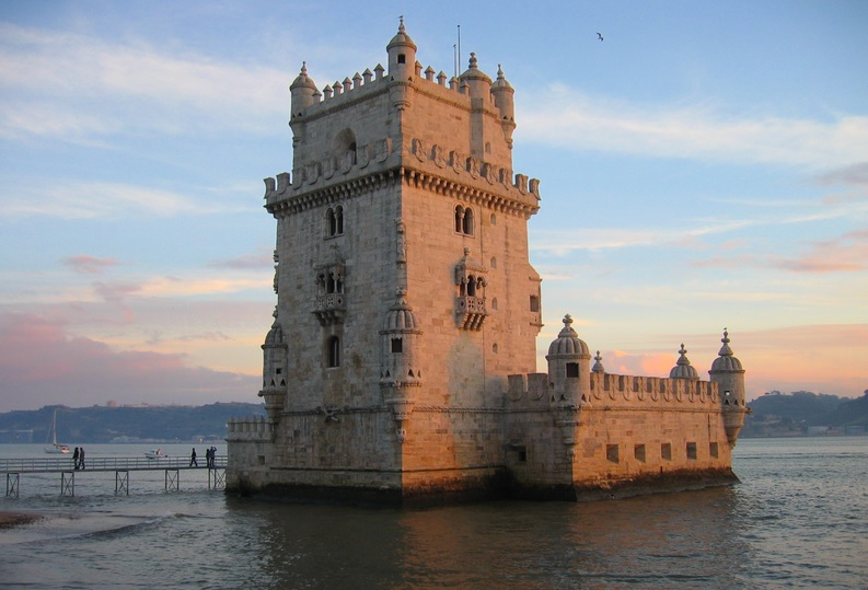 Belem in Lisbon is truly spectacular, making it one of the top reasons to visit Portugal