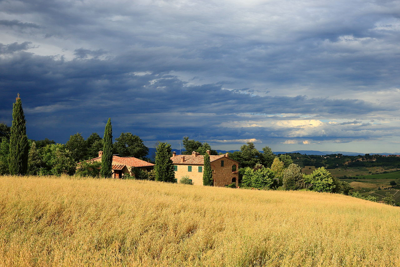 Places You Mustn't Miss On a Trip To Tuscany